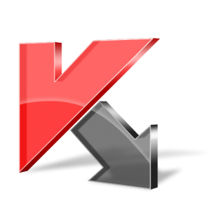 Логотип Лаборатории Касперского