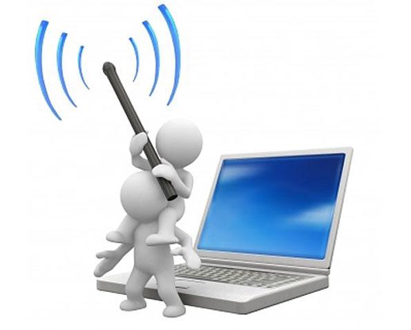 WiFi сетm
