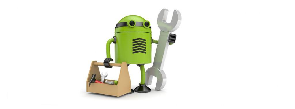 Модификация Android