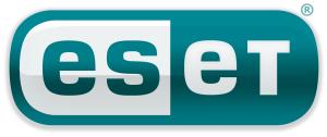 ESET лого