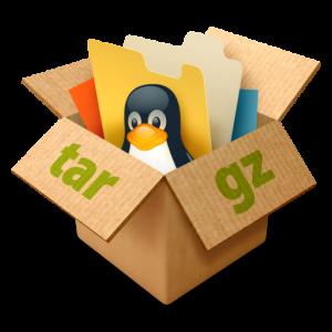 9 примеров как использовать tar архиватор в Linux и Freebsd
